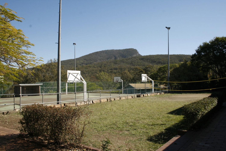 Sporting Facilities at Camp Moogerah
