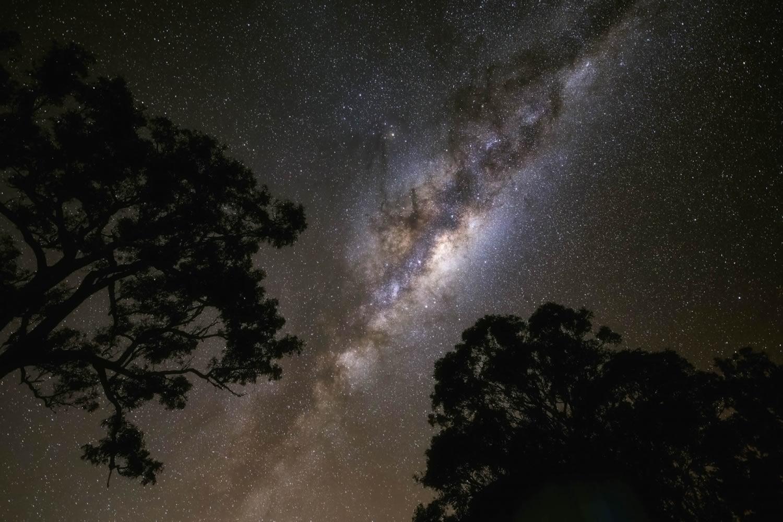 Lake Moogerah Star Gazing